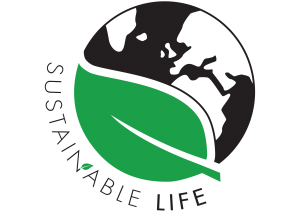 Sustainable Life Logo
